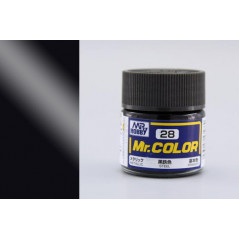 Mr. Color  (10 ml) Steel