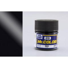 Mr. Color (10 ml) Steel