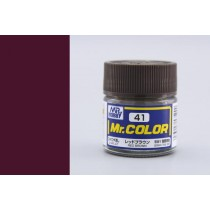 Mr. Color  (10 ml) Red Brown