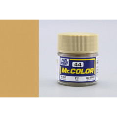 Mr. Color  (10 ml) Tan