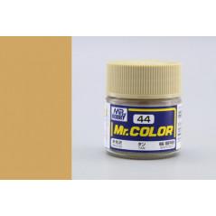 Mr. Color (10 ml) Tan