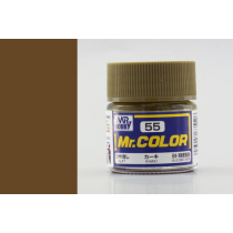 Mr. Color  (10 ml) Khaki