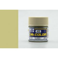 Mr. Color  (10 ml) Sail Color