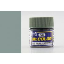Mr. Color  (10 ml) IJN Gray Green (Nakajima)