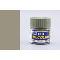 Mr. Color  (10 ml) RLM02 Gray