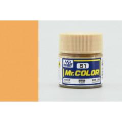 Mr. Color  (10 ml) Flesh