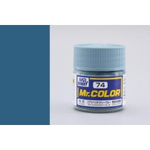 Mr. Color  (10 ml) Air Superiorty Blue