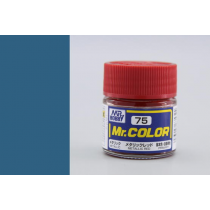Mr. Color (10 ml) Metallic Red