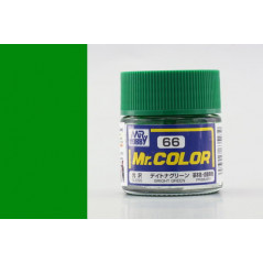 Mr. Color  (10 ml) Bright Green