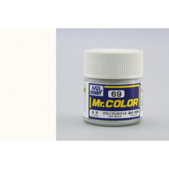 Mr. Color (10 ml) Off White