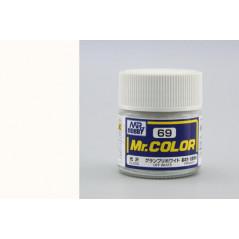 Mr. Color  (10 ml) Off White
