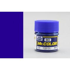 Mr. Color  (10 ml) Cobalt Blue
