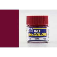 Mr. Color (10 ml) Russet