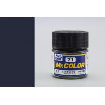 Mr. Color  (10 ml) Midnight Blue
