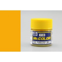 Mr. Color  (10 ml) RLM04 Yellow
