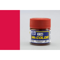 Mr. Color  (10 ml) RLM23 Red