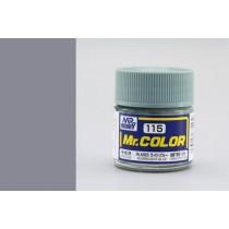 Mr. Color  (10 ml) RLM65 Light Blue