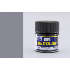 Mr. Color  (10 ml) RLM66 Black Gray