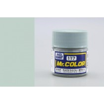Mr. Color  (10 ml) RLM76 Light Blue