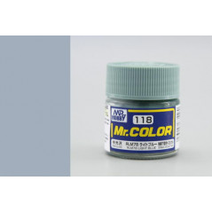 Mr. Color  (10 ml) RLM78 Light Blue