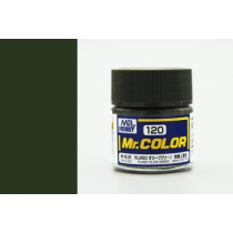 Mr. Color  (10 ml) RLM80 Olive Green