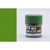 Mr. Color  (10 ml) Russian Green (1)