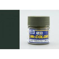 Mr. Color  (10 ml) RLM83 Dark Green