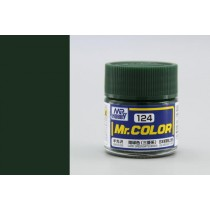 Mr. Color (10 ml) Dark Green (Mitsubishi)