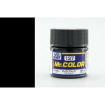 Mr. Color  (10 ml) Tire Black