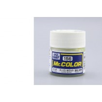 Mr. Color (10 ml) Super White IV