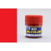 Mr. Color  (10 ml) Super Italian Red