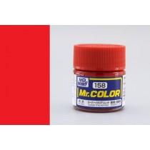 Mr. Color  (10 ml) Super Italian Red