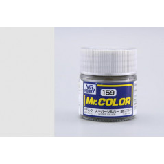 Mr. Color  (10 ml) Super Silver