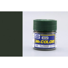 Mr. Color  (10 ml) Green FS34092