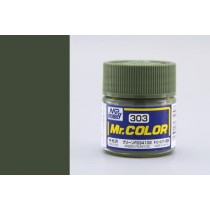 Mr. Color  (10 ml) Green FS34102