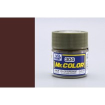 Mr. Color  (10 ml) Olive Drab FS34087