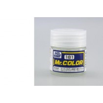 Mr. Color (10 ml) Semi-Gloss Super Clear