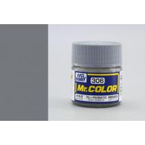Mr. Color  (10 ml) Gray FS36270