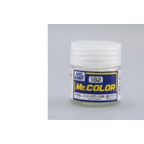 Mr. Color  (10 ml) Flat Clear