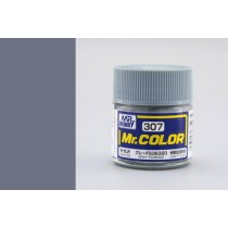 Mr. Color  (10 ml) Gray FS36320