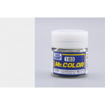 Mr. Color (10 ml) Super Clear Gray Tone