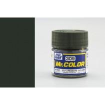 Mr. Color (10 ml) Green FS34079