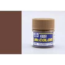 Mr. Color  (10 ml) Brown FS30219