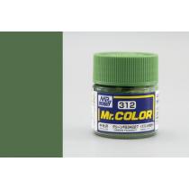 Mr. Color (10 ml) Green FS34227