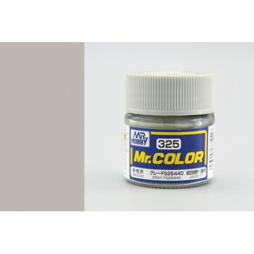 Mr. Color (10 ml) Gray FS26440
