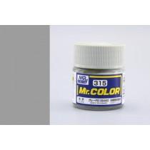 Mr. Color  (10 ml) Gray FS16440