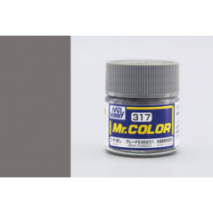 Mr. Color (10 ml) Gray FS36231