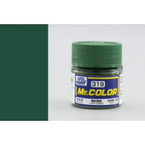 Mr. Color (10 ml) Light Green