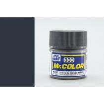 Mr. Color  (10 ml) Extra DarK Seagray BS381C 640