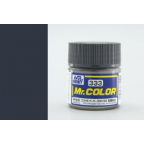 Mr. Color  (10 ml) Extra DarK Seagray BS381C 640